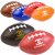 Football Stress Ball, Promotional Football Stress Ball