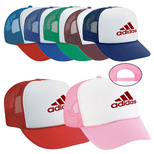 17124 - High Crown Golf Cap