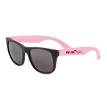 Promotional Vista Sunglasses