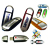 Promotional Pen Drives -  Promotional Apollo USB Drive 2GB, Imprinted Flash Drives
