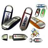 17161 - Apollo USB Drive 4GB