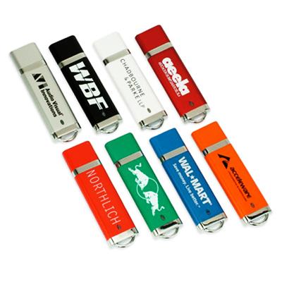 Nova USB Drive 2GB