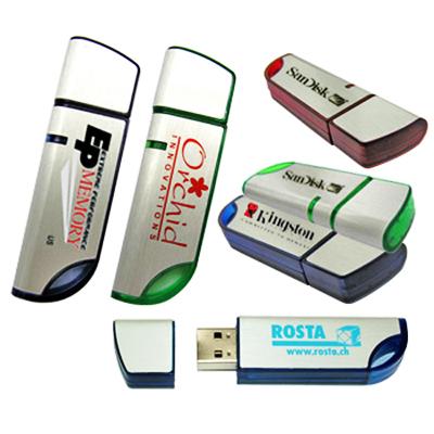 Aurora USB Drive 2GB