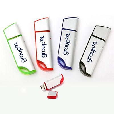 Aurora USB Drive 4GB