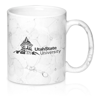 11 oz. Siri Coffee Mug (White)