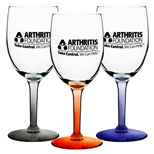 Personalized Wine Glasses, Customized Wine Glasses