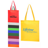 Promotional Popular Non-Woven Tote Bags - Custom Popular Non-Woven Tote Bags