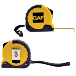 17437 - 10ft. Contractor Tape Measure