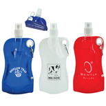 Flat Plastic Bottle, Promotional Flat Plastic Bottle