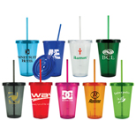 17444 - 16 oz. Freedom One Tumbler