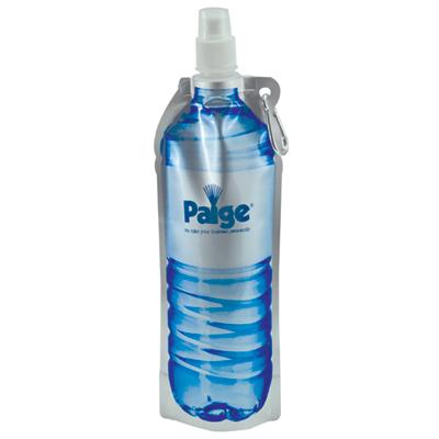 18 oz. hydra flat bottle