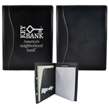Padfolio Personalized, Custom Padfolio, Catalina Executive Padfolio