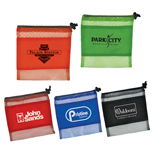Promotional Mini Mesh Bag