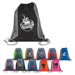 Promotional Mesh Drawstring Bags, Reef Mesh Drawstring Backpack