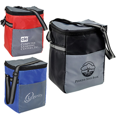 Chromatic 12 Pack Cooler Bag
