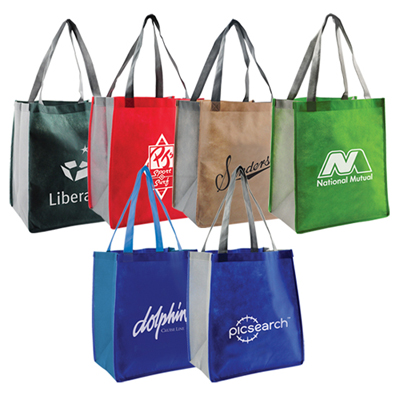 Custom Habitat Shopper Tote Bag
