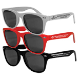 Promotional Laguna Sunglasses, Custom Laguna Sunglasses