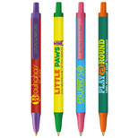 Promotional BIC clic stic pens
