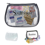 Promotional Jet Setter Kit - Promotional Bandage Dispensers