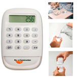 Promotional Water Powered Calculator, Custom Imprinted Calculator