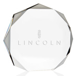 Enterprise Octagon Award - Corporate Gifts