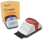 17596 - Computer Duster Note Holder
