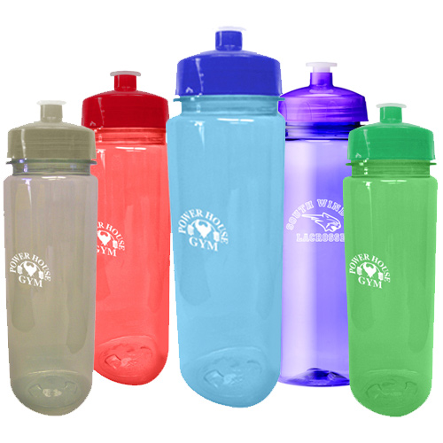 24 oz. polysure trinity bottle