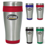 Promotional Big Gulp Tumbler