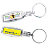 17693 - The Chrome Key Chain