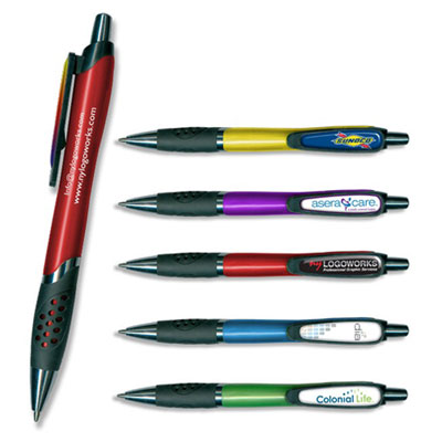 The Vista Grip Pen