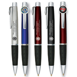 The Crest Pen, Black Ink Customized Crest Pens