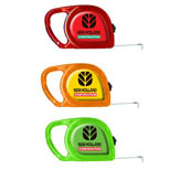 Sports Promotional Products - Carabiner Tape Measure