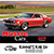 Muscle Cars Wall Calendar 17724 Front