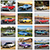 Muscle Cars Wall Calendar 17724 Gallery