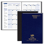 Promotional Business Planning Manual Monthly Planners