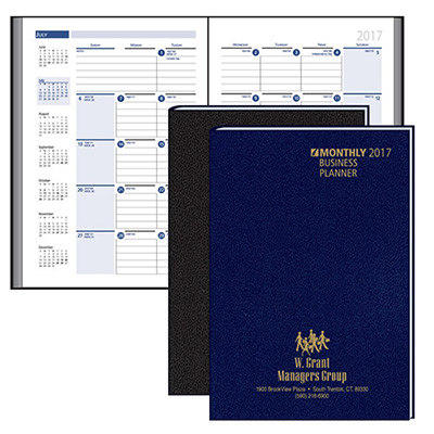 Business Planning Manual Monthly