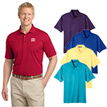 17780 - Port Authority® Tech Pique Polo