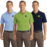 17784 - Port Authority - Silk Touch Interlock Polo