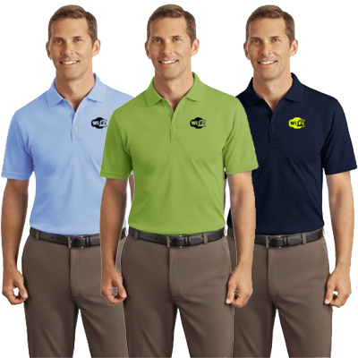 Port Authority - Silk Touch Interlock Polo