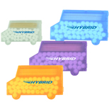 Personalized Mint, Promotional Delivery Truck Pick N Mint