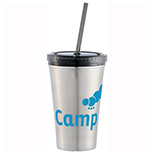 Customized Stainless Steel Tumbler