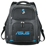 17875 - Zoom Checkpoint Friendly Compu-Backpack