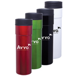 Personalized 16 oz Como Tumbler