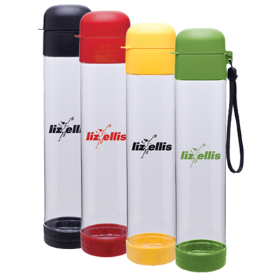 25 oz h2go Hybrid Bottle