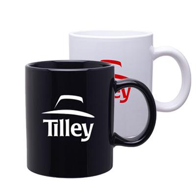 20 oz. C-Handle Mug
