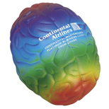 17916 - Rainbow Brain Stress Reliever
