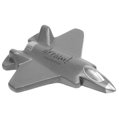 Fighter Jet Stress Reliever