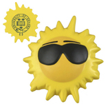 17978 - Cool Sun Stress Reliever