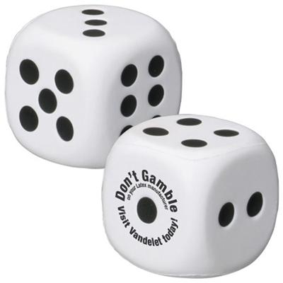 promotional dice