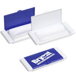 Promotional Microfiber Lens Cloth Case